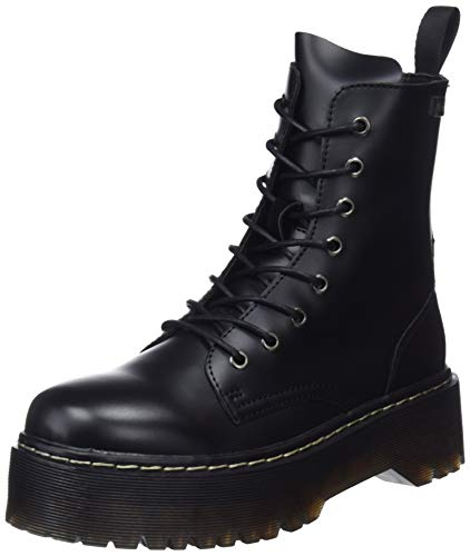 Coolway Abby, Botas Militares para Mujer