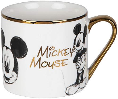 Disney Klassische Kaffeetasse zum Sammeln – Mickey Mouse