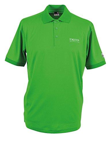 DEPROC-Active Polo Hedley Bicolore XXXL Vert - Vert Jasmin