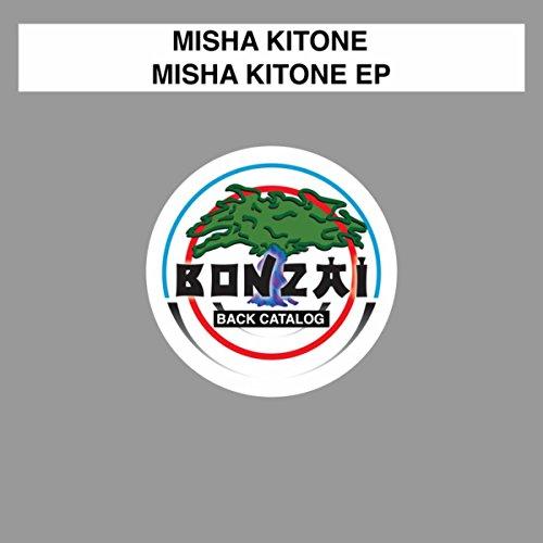Misha Kitone EP