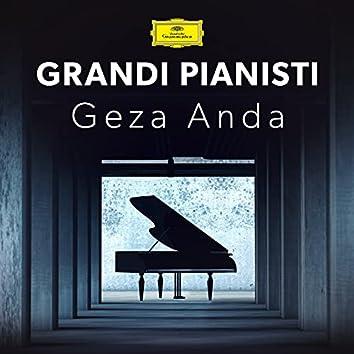 Grandi Pianisti  Geza Anda