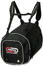PROFOX Gym Gear Duffel Bag Backpack