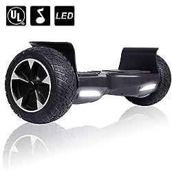 2 wheel self balancing electric scooter