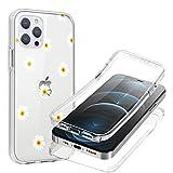 ZhuoFan Coque pour Samsung Galaxy S9 Plus 6,2' (6,2'), coque de protection complète à 360 degrés,...