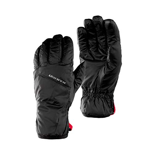 Mammut Thermo Handschuhe, Black, 10