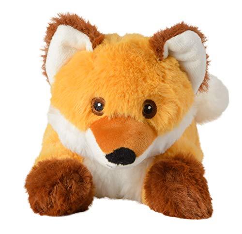 Warmies Mini ´s Tiere Geschenk Kinder (Fuchs)