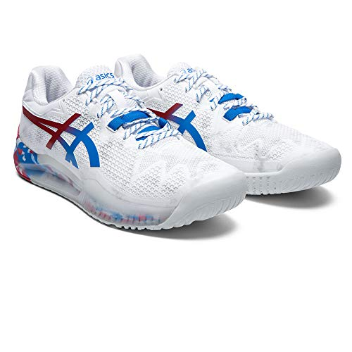 ASICS Gel-Resolution 8 Zapatilla Indoor S - SS20-42.5