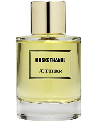 Aether Unisexdüfte Muskethanol Eau de Parfum Spray 100 ml