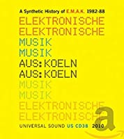 A SYNTHETIC HISTORY OF E.M.A.K. 1982-88