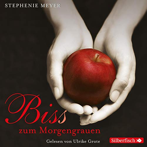 Bis(s) zum Morgengrauen Audiobook By Stephenie Meyer cover art