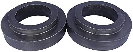 Rear coil spacers 30mm for Infiniti QX56 2004-2013 | QX80 2013-present | Lift Kit