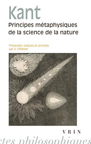 Principes métaphysiques de la science de la nature