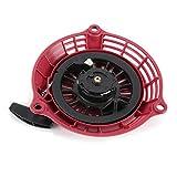 GCV135 Arrancador de Retroceso for Honda GCV135 GCV160 EN2000 Kit de rebobinado de...