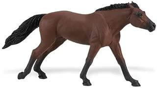 Safari Ltd  Winner's Circle Horses: Thoroughbred Stallion