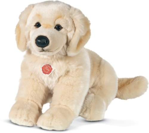 Hermann Teddy Colección Golden Retriever 30 cm (Monto Japó