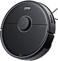 roborock S5E52-00 S5 MAX Robot Vacuum and Mop Robotic Vacuum Cleaner with E-Tank Lidar Navigation Selective Room...