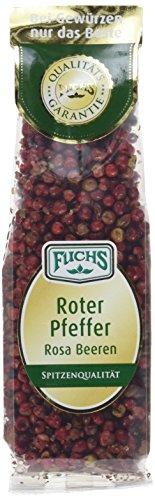 Fuchs Roter Pfeffer / Rosa Beeren (1 x 30 g)