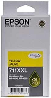 Epson 711XXL Yellow