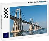 Lais Puzzle Maracaibo Venezuela 2000 Piezas