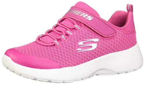 Skechers 81301L Kids Memory Foam Pink (33)