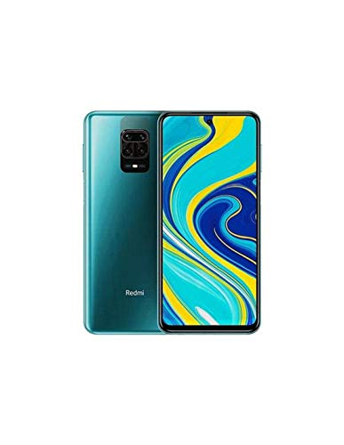 Xiaomi Redmi Note 9S 6 GB 128 GB
