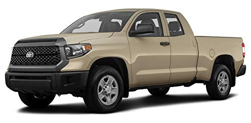 2019 Toyota Tundra SR5, Double Cab 6.5' Bed 4.6L (Natl), Quicksand