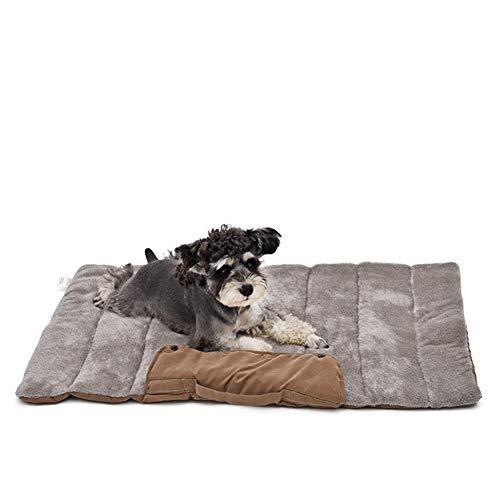 Opvouwbare Honden Huisdieren Mat voor Reizen Buiten Kat Hondenmand Puppy Zacht Voor Hond Kat Gemakkelijk Handig om opbergkussen te nemen