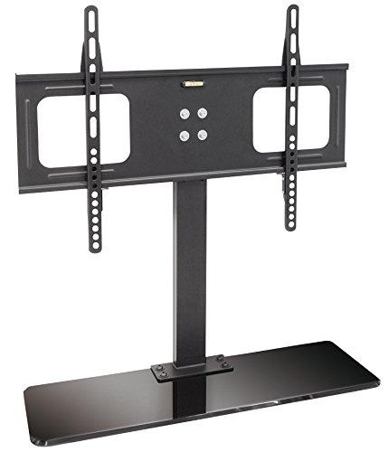 My Wall HP2DL, 20 jaar garantie, staander voor LCD TV zwart