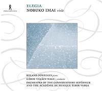Elegia - Nobuko Imai by Roland Pontinen (2009-05-04)