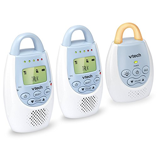Product Image of the VTech BA7221BL Monitor