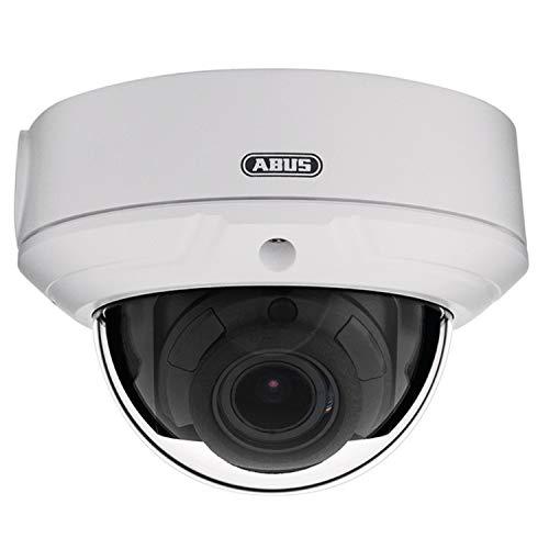 ABUS TVIP42520 Performance Line Profi IP Videoüberwachung PoE Überwachungskamera 2MPx LAN Dome-Kamera Motor Zoom Objektiv 24/7 Schutz Sicherheit microSD