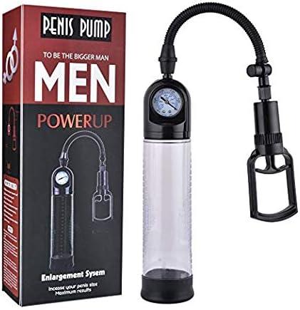 Press Ball Men Effective P n sPump air Vacuum Pump Large Size P n sgrowth Manual P n sextender product image