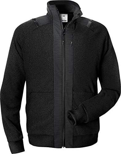 Fristads Workwear 129826 Mens Fleece Jacket