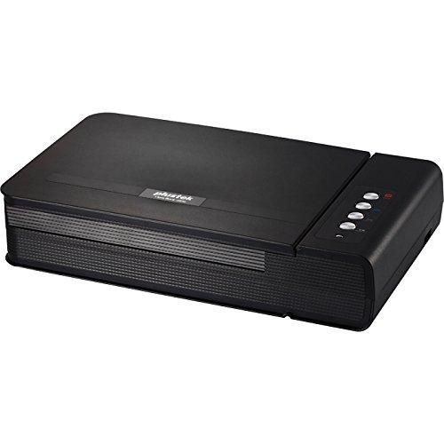 Purchase Plustek OpticBook 4800 Book Scanner