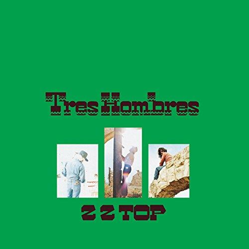 Tres Hombres [Vinilo]