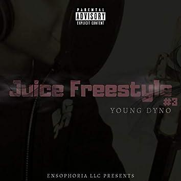 Juice Freestyle 3 (feat. Midnite Blu)