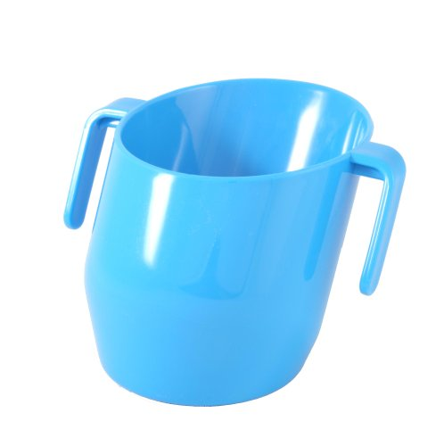 Doidy Cup 10076 Trinklernbecher, blau