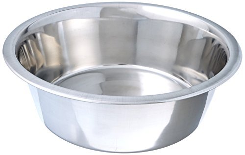 Petmate Stainless Steel Bowl 12Cup