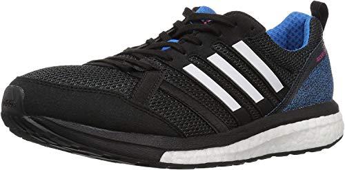 adidas Women's Adizero Tempo 9 Running Shoe, Clear Mint/Mystery Ink/hi-res Aqua, 5.5 M US