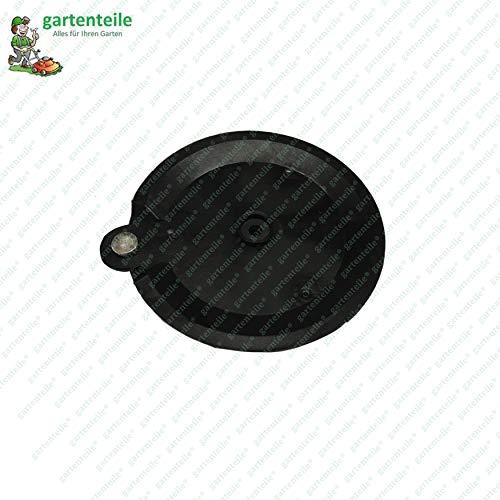 Schneidscheibe inkl. Schrauben, passend für Florabest Akku Rasentrimmer FAT 18 B3 - LIDL IAN 273039