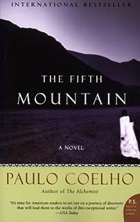 The Fifth Mountain: A Novel