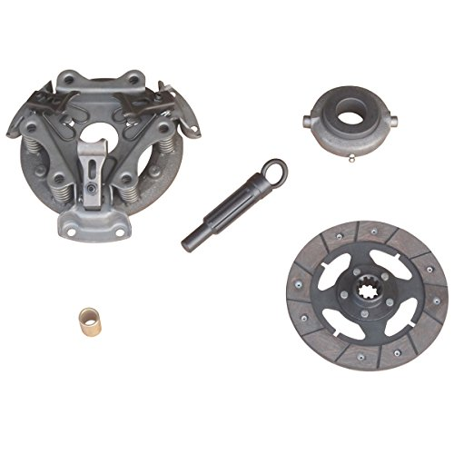 Hamiltonbobs Premium Quality Clutch Pressure Plate Throwout Kit IH International.