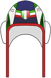 34c03419c534 Bbosi Cuffia da Pallanuoto New Italia Unisex Uomo e Donna Prima qualità  Nuoto Water Polo Underwater
