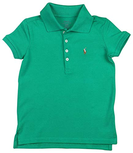 Polo Ralph Lauren Girls Polo Shirt