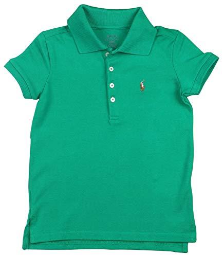 Polo Ralph Lauren Girls Polo Shirt