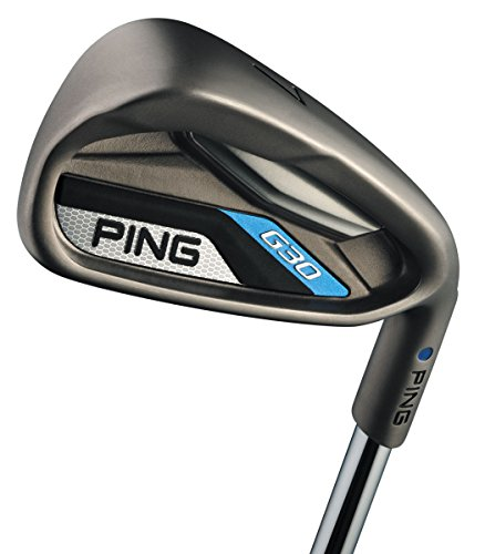 PING G30 Black Dot Irons