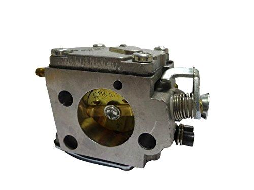 CTS Carburador para Husqvarna 61 266 268 272 272XP Motosierras sustituye Tillotson HS254b HS260A