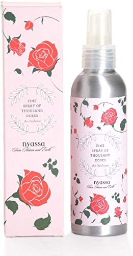 Fragancia de habitación Glamorous Hub Nyassa (Thousand Rose Spray)