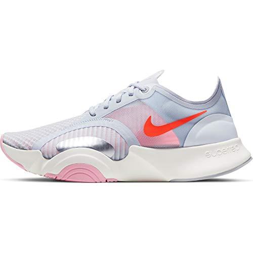 Nike Superrep Go Trainer - Zapatillas de Deporte para Mujer, Color, Talla 38.5 EU
