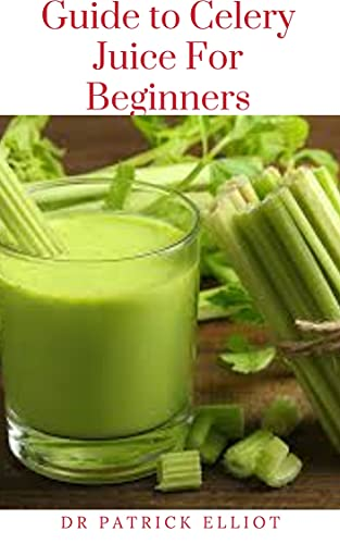 Guide to Celery Juice For Beginners : Celery into juice turns it into a concentrated source of sugar because it juicing it takes away the phytonutrient-filled produce
